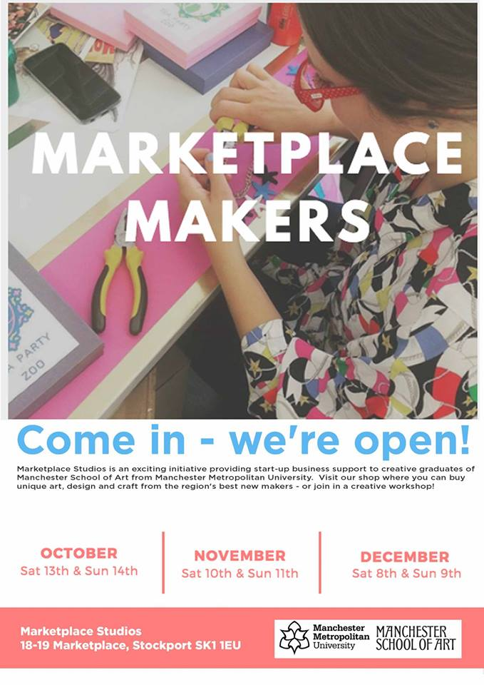 Marketplace Makers